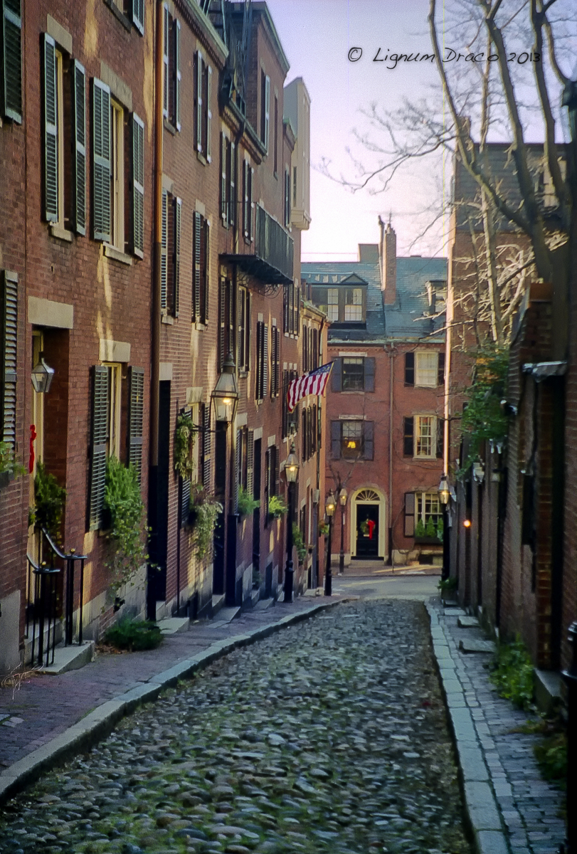 Beacon hill 1