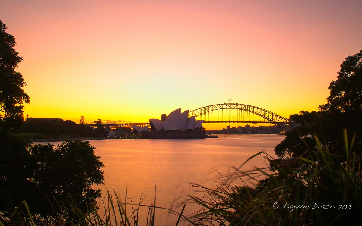 Sunset ND110