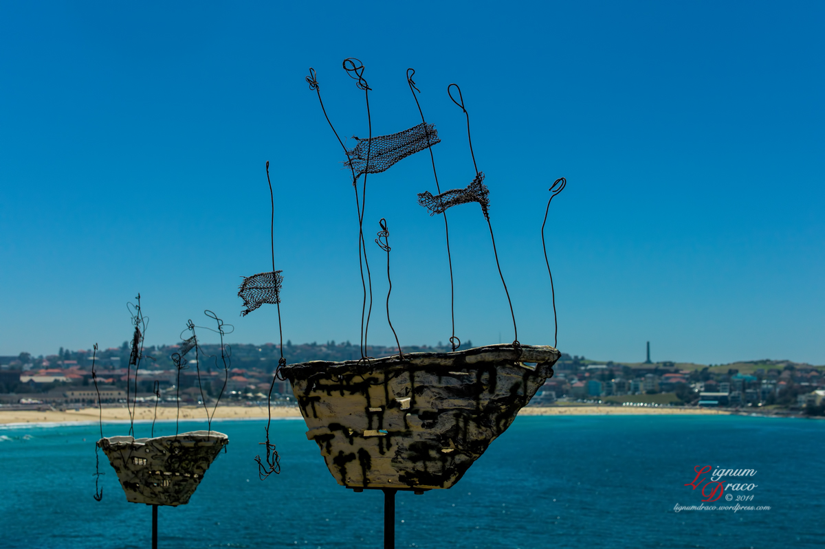 sculpture by the sea 32