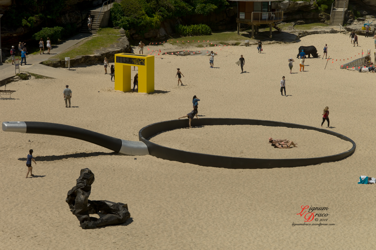 sculpture by the sea 34