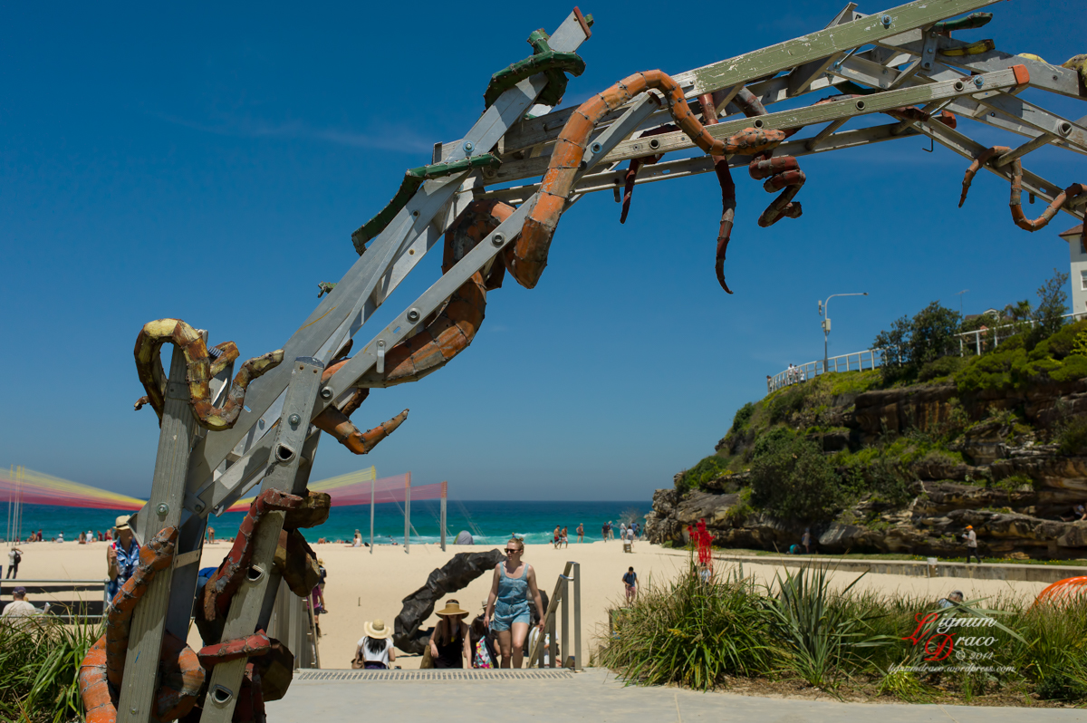 sculpture by the sea 36