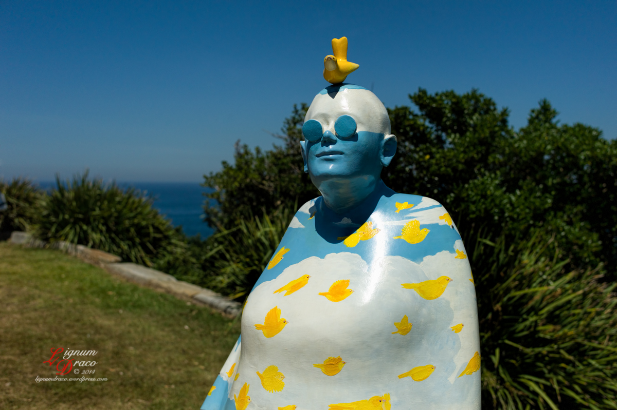 sculpture by the sea 40