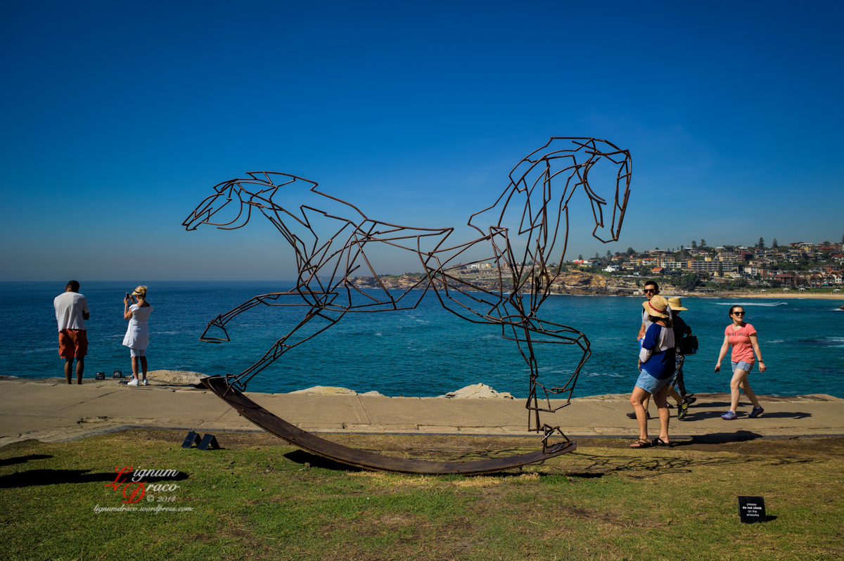 sculpture by the sea 49