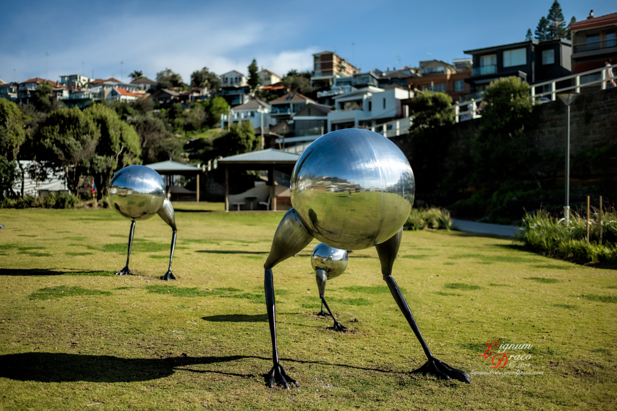 sculpture by the sea 52