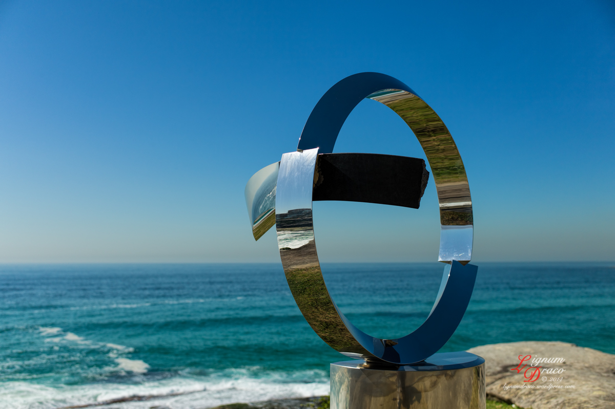 sculpture by the sea 53