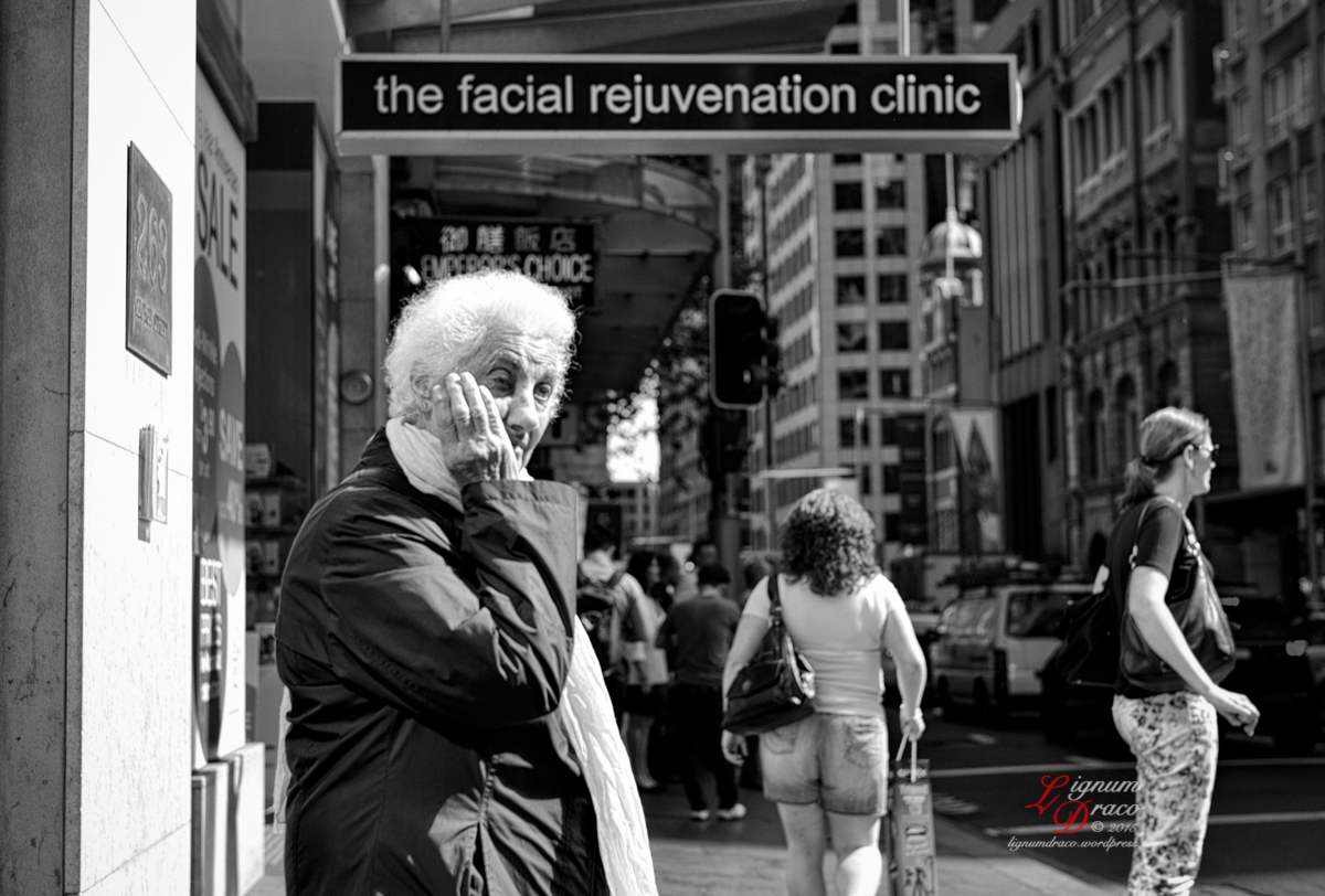 the facial rejuvenation clinic