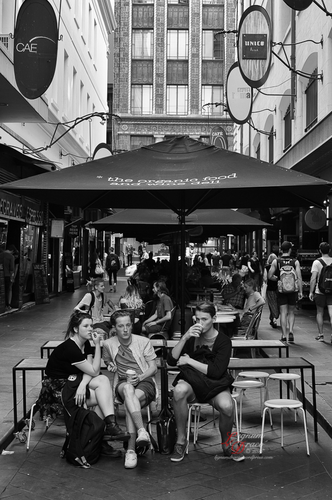 A Melbourne Life 3