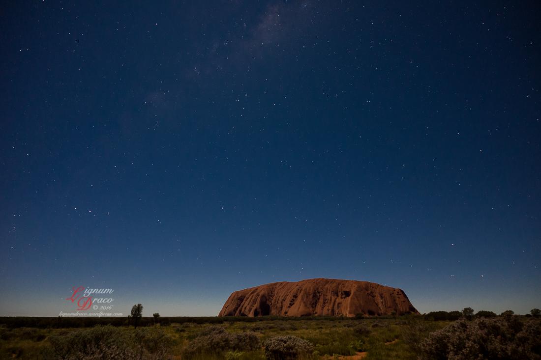 Under the Milky Way 1-2