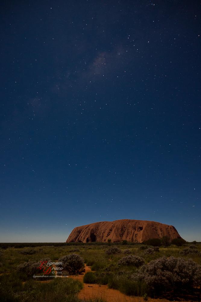 Under the Milky Way 2-5