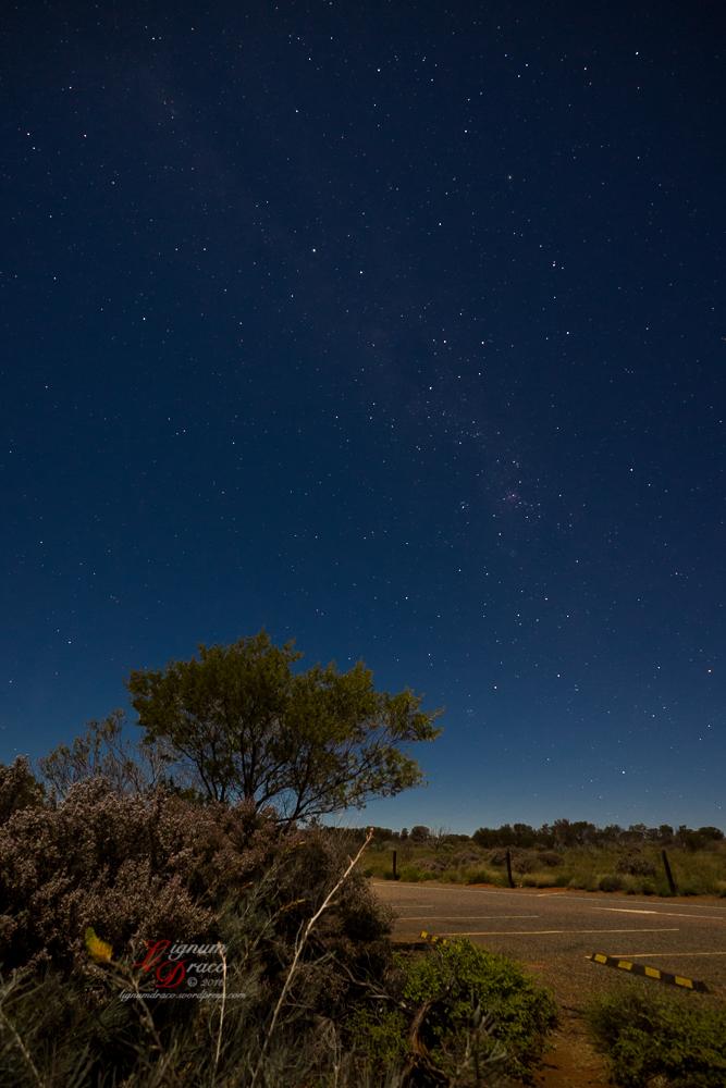 Under the Milky Way 2